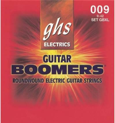 GHS GBXL Set 9-42